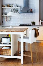 Kitchen Islands And Trolleys Kitchen Islands And Trolleys Simple Living Aspen Drawer Drop Leaf