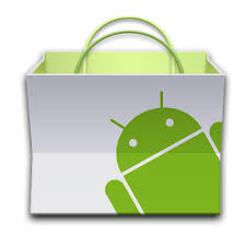 android market app android app basket market paper bag icon icon search engine