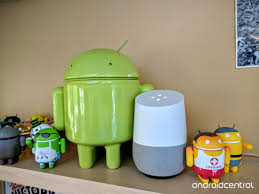a weekend with google home where u0027s the magic android central