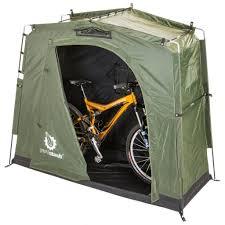 Suncast Resin Glidetop Outdoor Storage Shed by 5 Best Bike Storage Sheds The Urban Backyard