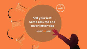 sell yourself some resume and cover letter tips youtube