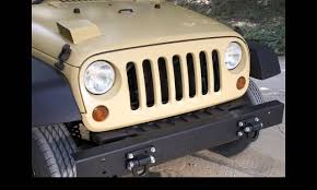 military jeep tan new military version of jeep wrangler unlimited reports for duty