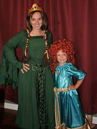 Merida Halloween Costume 34 Brave Costumes Images Costumes Disney