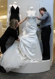 zac posen creates affordable wedding dresses ny daily news