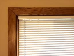 Blinds Wood Mini Blinds Wood Window Frame Stock Photo Image 51798944