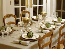 French Country Dining Room Ideas Table French Centerpieces Provincial Bistro Country Themed