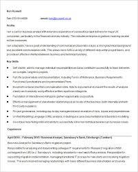 business analyst resumes business analyst resume templates template shalomhouse us