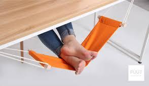 pour le de bureau füüt le hamac de bureau indispensable pour l été mode s d emploi