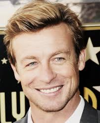 blond hair actor in the mentalist 84 best simon baker images on pinterest simon baker the