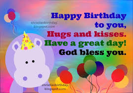 birthday quotes awesome christian birthday card blessings for a