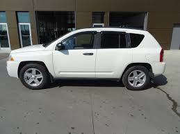 Jeep Compass North Price Pre Owned 2007 Jeep Compass Sport Utility In Edmonton Htu51811