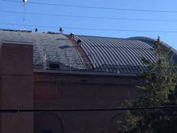 St Paul Patios by Roof Patios Berwald Roofing Inc