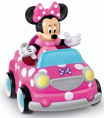 car toy clipart minnie mouse minnie u0027s vehicle amazon co uk toys u0026 games