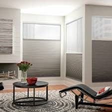 Levolor Cordless Blinds Decoration Window Treatment Gallery 3 Blind Mice Window And