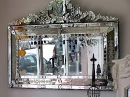 Bathroom Mirror Cost Best 25 Venetian Mirrors Ideas On Pinterest Elegant Glam Powder