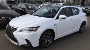lexus hatchback 2014 2015 lexus ct 200h hybrid review youtube