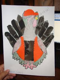 turkey disguise every kid has had to do one we made him a hunter