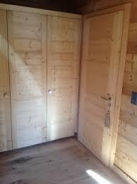 porte interieur en bois massif arbellay dominique menuiserie sa granges sierre valais suisse