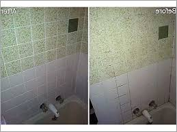 Bathroom Shower Tile Repair Shower Tile Repair Do Yourself Before And After Tile And Grout