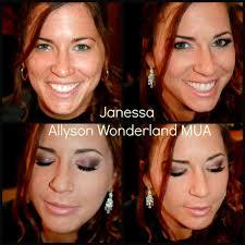 Allyson Wonderland Makeup Artistry