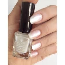 permeable pink nail polish