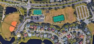 Orlando Crime Map by Hunter U0027s Creek Community Association Inc Parks