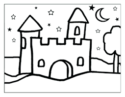 princess castle coloring pages frozen ice disney printable frozen