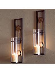 Candle Holder Wall Sconces Shop Candle Sconces