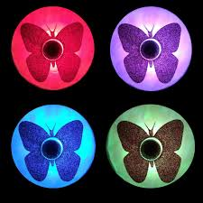 led light up pasties light up color changing led pastie butterflies bewild