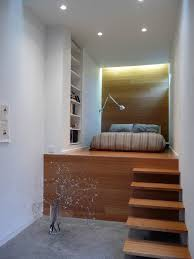 Platform Stairs Design Sleeping Platform Houzz