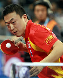 Best Table Tennis Player Year Ending Event Hints On Table Tennis Roster For Olympics