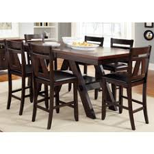 Pleasing Counter Height Dining Room Tables Brilliant Decorating - Brilliant dining room tables counter height home