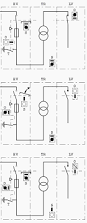 single line diagram of lv switchgear energy and power pinterest