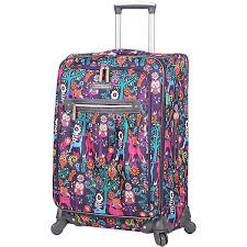 lilly bloom bloom woods 20 exp spinner ebags