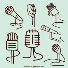 microphone vectors photos and psd files free download