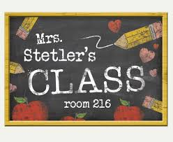 easy diy ideas to decorate a classroom roommates blog chalkboard classroom custom wall decal