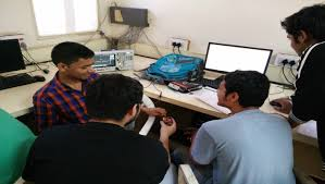 gcet sbc a two day workshop on u201cembedded system design using ti u0027s