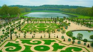 Garden Of Rocks by Most Beautiful Gardens In The World Gardens Of Versailles France