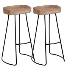 bar stools industrial drafting stool with back metal bar stools