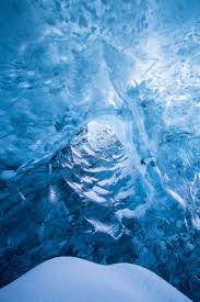 The Crystal Cave Iceland Explore The Crystal Ice Cave With Me Veriy