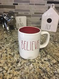 rae dunn believe mug mercari buy u0026 sell things you love