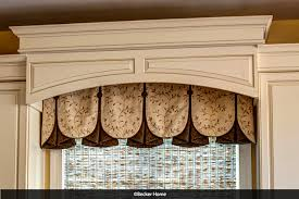 Button Valance Becker Home Custom Solutions For Every Client