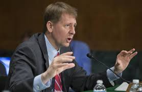 consumer bureau protection agency critics look for opening to of the cfpb wsj