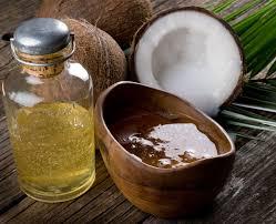 Minyak Kelapa Di Supermarket minyak kelapa alami asli jpg