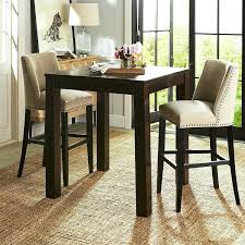 nolan extending trestle table tuscan brown designed by pier 1