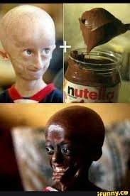 Adalia Rose Meme - adalia rose x nutella fan fic xxx warning happy fapping maf36