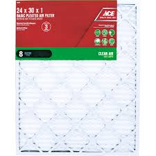 Filtrete Healthy Living Ultra Allergen Reduction Ac Furnace Air High Efficiency Furnace U0026 Air Filters At Ace Hardware