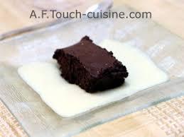 une marquise en cuisine marquise au chocolat recette marquise au chocolat aftouch cuisine