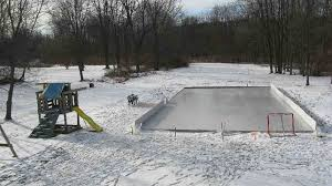 Backyard Rink Ideas Fresh Ideas Backyard Rink Builder Beginner S Luck Gardening Design