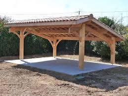 cache conteneur bois coraloisir produits garage en bois garage abri voiture